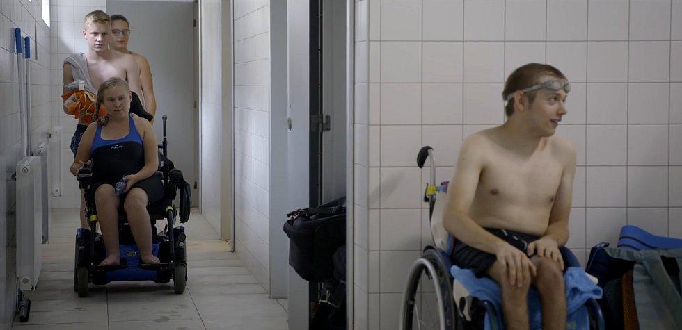 Milionář Václav Staněk v reality show Milionář mezi námi
