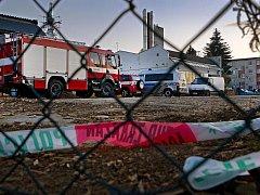 Při tragické nehodě zemřel ve čtvrtek 3 listopadu ve Slavičíně šestačtyřicetiletý muž. O život přišel při výbuchu v teplárně na sídlišti Mír.