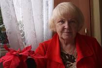 Zdenka Wasserbauerová dárce kostní dřeně shání už dvacet let.