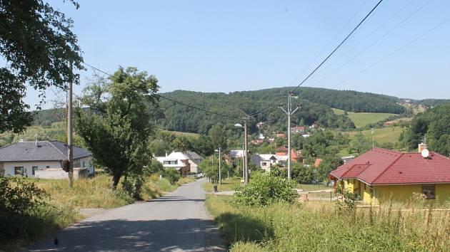 Obec Březnice