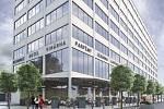 Většinu Prioru si najme HP TRONIC, zřídí zde administrativní centrum i wellness hotel