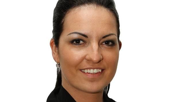 Monika Ondruchová