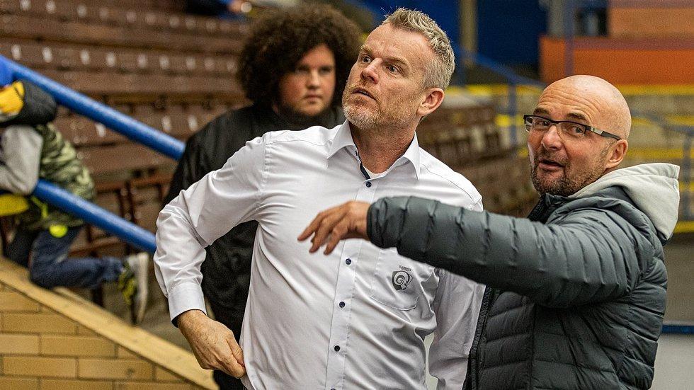 Martin Kotásek se krátce vyjádřil také o potenciálním pokračování kapitána Tomáše Žižky.
