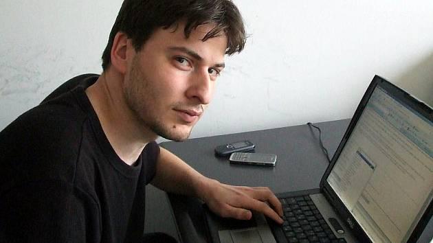 Pavel Trávníček, krajský webeditor (pavel.travnicek@denik.cz)