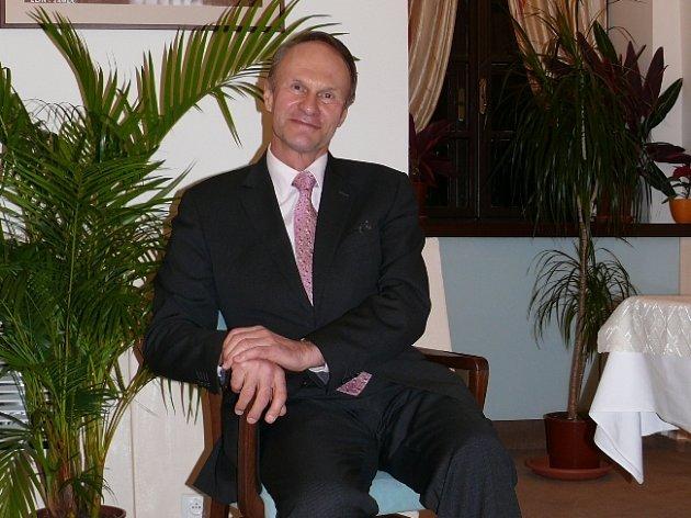 Nikolaus Seiwald