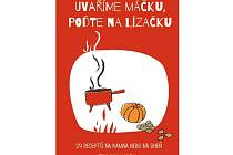 Speciální kuchařskou knihu vydal Dětský lesní klub Vrběnka. Kuchařka obsahuje na šedesát jídel, které zvládnou i děti. Nechybí ani fotky pokrmů, momentky z jejich přípravy a říkadla či písničky, kterými si děti ve Vrběnce zpříjemňují vaření.