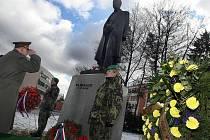 Přesně 160 let uplyne 7. března od data, kdy se narodil první československý prezident Tomáš Garrigue Masaryk. Výročí této významné osobnosti českých dějin si připomněl 5. března i Zlín.
