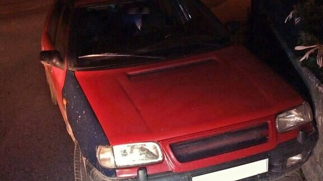 Strážníci MP Zlín zachytili několik řidičů pod vlivem alkoholu během jednoho týdne