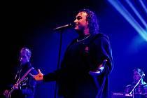 Zlínská bigbeatová kapela Focus Rock hraje na zábavách, plesech, slavnostech a dalších akcích už třiadvacet let.