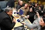 1. Zastupitelstvo Zlínského Kraje dne 8.11.2012