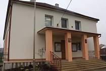 Obec Hostišová