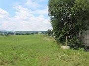 Ve Hvozdné plánují do budoucna zřídit vedle tamní farmy průmyslovou zónu o velikosti 2,5 hektaru.