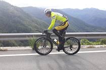 Petr Vabroušek, Ironman Černá Hora 2019