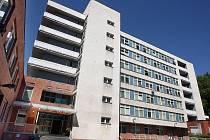 Zlínská nemocnice (KNTB)