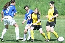 Bohuslavice a Divnice o víkendu nejenže nebodovaly, ale dokonce nevstřelily ani gól.