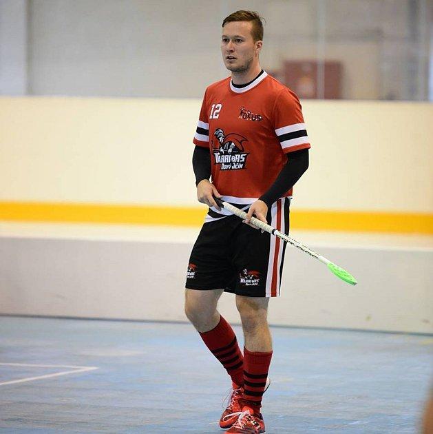 Útočník Petr Kittel se dočkal ve 27 letech Superligy.