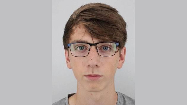 Pohřešovaný 17letý chlapec ze Zlína