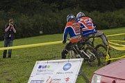 Bike rallye Trnava 2014.