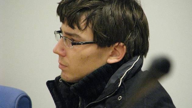 Pětiletou podmínku si v pondělí 18. října od zlínského krajského soudu odnesl dvacetiletý Tomáš Skyba ze Zlína.