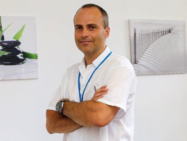Tomáš Gabrhelík