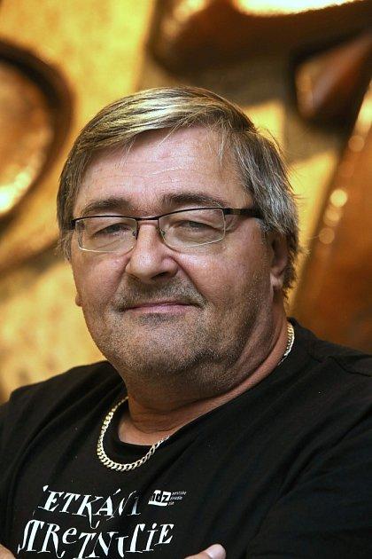 Stanislav Náčin