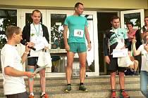 Slavkovský poutní běh 2019