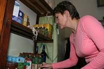 Obchůdek s Fair Trade výrobky a s potravinami v biokvalitě ve Zlíně znamená pro Ekocentrum Čtyřlístek přivýdělek na ekologickou výchovu.