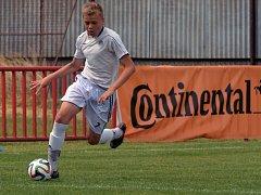 Fotbalové talenty se sejdou v sobotu v Otrokovicích