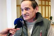 Krajský soud ve Zlíně potvrdil v úterý 27. října čtyřapůlletý trest pro Jiřího Mácu ze Zlína.