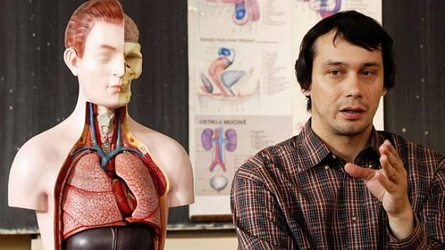 Z filmu Venkovký učitel