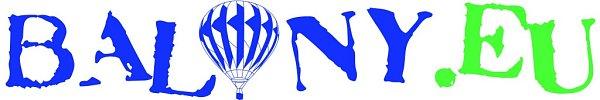 Logo Balony.eu.