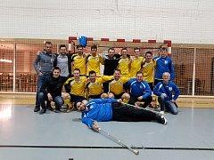 Futsal Zlín. Ilustrační foto.
