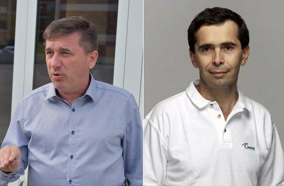 Společně se současným senátorem Tomášem Goláněm (SEN21) postoupí do druhého kola senátních voleb za volební obvod Zlín – 78 lékař Pavel Stodůlka (NEZ).