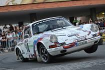 Star Rally Historic na 46. Barum Czech Rally Zlín