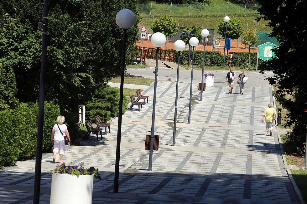 Lázně Luhačovice