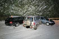 Nehoda v Neubuzi