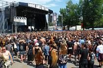 Masters of Rock ve Vizovicích (sobota 14. července 2018)