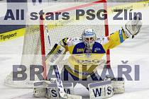 All stars PSG Zlín - BRANKÁŘI