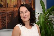 Romana Salvetová, jednatelka zlínské cestovní kanceláře Expecta