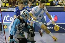Florbal Boleslav vs. Otrokovice
