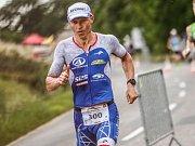 Petr Vabroušek - Pálava Race 2017