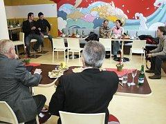 Studentský klub ve Zlíně