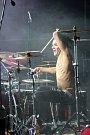 Festival Masters of rock 2016 ve Vizovicích. Skupina The 69 Eyes.