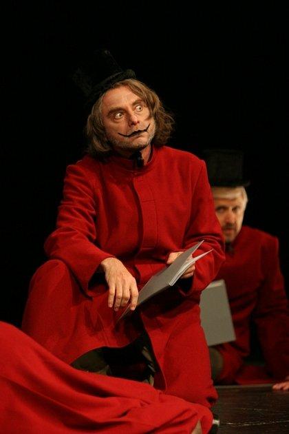 Faust - Ďábel ve Zlíně.