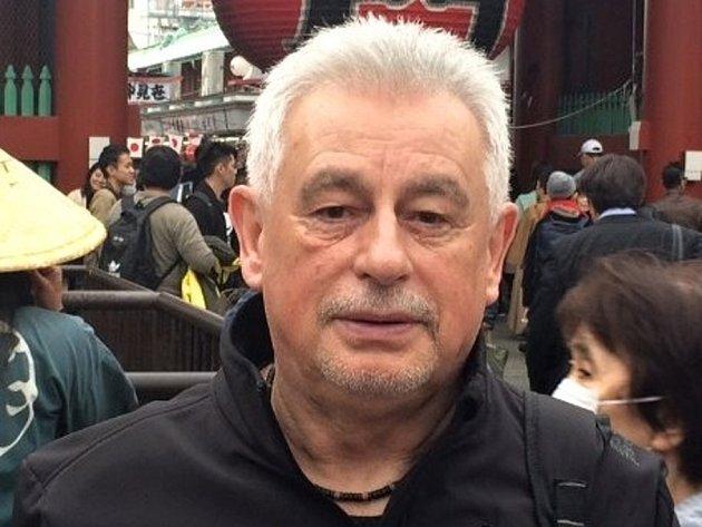 Jaroslav Šuranský