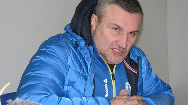 Extraligoví hokejisté Zlína hostili Mladou Boleslav