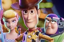 Toy Story 4: Příběh hraček.