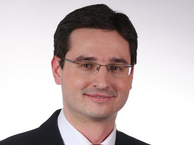 Benešík Ondřej (KDU-ČSL), 32 let