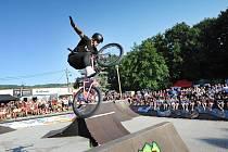 Freestyle v Brumově 2020