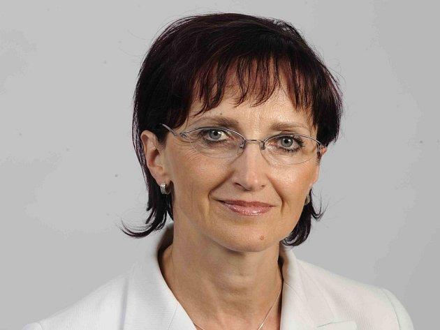 Hanáková Alena (STAR+NEZ), 50 let